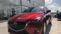 Bán xe Mazda 2 đời 2019, màu đỏ, xe nhập