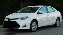 10 ô tô bán chạy nhất toàn cầu năm 2018: Toyota Corolla dẫn đầu