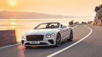 Xe siêu sang mui trần Bentley Continental GT 2019 chính thức ra mắt