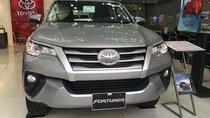 Toyota Giải Phóng- Bán xe Toyota Fortuner 2.4G máy dầu, số tự động, sẵn xe giao ngay. LH: 0973.160.519