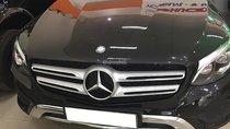 Bán Mercedes GLC 250 4Matic đời 2016, màu đen