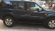 Cần bán lại xe Ford Escape đời 2002, màu đen số tự động