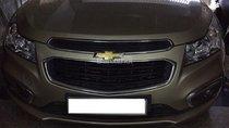 Bán nhanh Chevrolet Cruze 2015 màu vàng cát. Xe số sàn