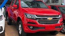 Bán xe bán tải 5 chỗ Colorado số sàn, trả trước 15% - LH: 0945 307 489 gặp Huyền Chevrolet