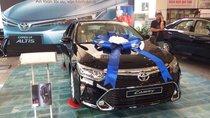 Toyota Tân Cảng bán Camry 2.5Q. Xe giao ngay đủ màu- ưu đãi nhiều gói quà tặng- vay 90% trả trước 360tr. LH 0933000600