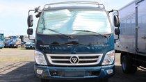 Bán Thaco Ollin 500 New Euro 4 thùng dài 4.35, tải trọng 4.9 tấn. Gọi ngay 0905036081 để có giá tốt nhất