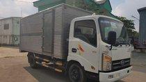 Cần bán Veam VT200, thùng kín 2016, màu trắng, 230 triệu có thương lượng nhẹ