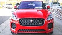 Bán Jaguar E-Pace R-Dynamic SE sản xuất 2018, 2019 màu xanh, trắng màu đỏ, LH 093 2222 253