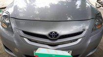 Bán xe Toyota Vios đời 2010, màu bạc, xe nhập chính chủ