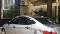 Bán xe Hyundai Accent đời 2013, màu bạc, nhập khẩu chính chủ giá cạnh tranh