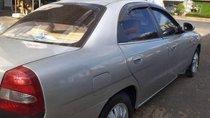 Cần bán Daewoo Nubira 2003, màu bạc, nhập khẩu giá cạnh tranh