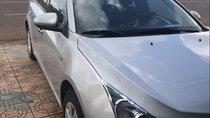 Bán Chevrolet Lacetti sản xuất 2009, màu bạc, giá chỉ 270 triệu