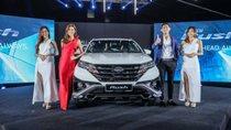 Toyota Rush 2019 tiếp tục đổi mới với công nghệ an toàn được bổ sung