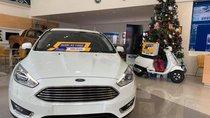 Bán xe Ford Focus Trend 1.5 AT 2018, PK, BHVC, phim, camera, hỗ trợ giao xe tận nhà, LH: 093.543.7595