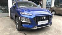 Bán Hyundai Kona sản xuất năm 2018, màu xanh lam giá cạnh tranh