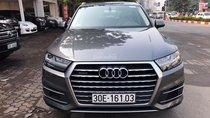 Audi Q7 2016 xám