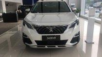 Peugeot 5008 - Quà tặng khủng đón năm mới