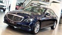 Giá xe Mercedes E200 model 2019 tốt nhất thị trường