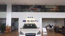 Bán xe Subaru Outback 2.5i EyeSight đời 2018, màu trắng, xe nhập