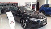 Cần bán Honda Civic 1. 5L Vtec Turbo năm 2018, màu đen