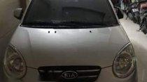 Bán lại xe Kia Morning năm sản xuất 2009, màu bạc, giá tốt