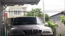 Cần bán xe Ssangyong Musso năm sản xuất 2003, màu bạc, xe nhập, giá tốt