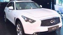 Bán ô tô Infiniti QX70 đời 2017, màu trắng, nhập khẩu
