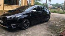 Bán Toyota Corolla Altis đời 2015, màu đen, 730tr