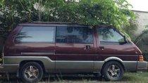 Cần bán Nissan Vanette sản xuất năm 1993, màu đỏ, nhập khẩu