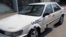 Cần bán Nissan Bluebird năm 1993, màu trắng, xe nhập, 55tr