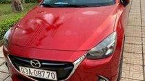 Bán xe Mazda 2 đời 2017, màu đỏ, nhập khẩu nguyên chiếc, chính chủ