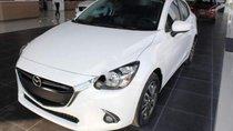 Cần bán Mazda 2 1.5 AT đời 2018, màu trắng, giá tốt
