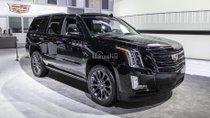 Cadillac Escalade 2019 sẽ có gói Sport Edition mới