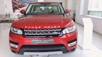 Bán New LandRover Ranger Rover Sport - xe giao ngay - màu đỏ - 0932222253