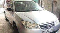 Cần bán lại xe Hyundai Elantra đời 2008, màu bạc, 230 triệu