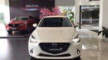 Cần bán Mazda 2 1.5 AT sản xuất năm 2018, màu trắng, 559 triệu