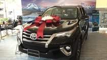 Toyota Tân Cảng bán Fortuner máy dầu, nhiều quà tặng, chỉ 250tr nhận xe ngay - Hữu Cành 0934.393.889