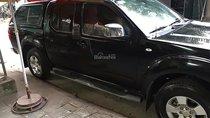 Cần bán lại xe Nissan Navara LE 2.5MT 4WD đời 2013, màu đen, nhập khẩu nguyên chiếc
