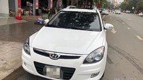 Cần bán lại xe Hyundai i30 CW 1.6 AT sản xuất năm 2011, màu trắng, nhập khẩu