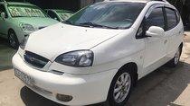Bán xe Chevrolet Vivant CDX MT năm sản xuất 2008, màu trắng ít sử dụng giá cạnh tranh