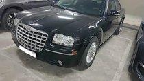 Bán Chrysler 300C đời 2010, màu đen, nhập khẩu