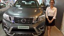 Xe Nissan Navara EL Premium 2018 full màu, giá ưu đãi cuối năm, hỗ trợ ngân hàng 80% giá trị xe