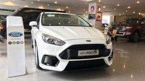 Bán Ford Focus năm sản xuất 2018, màu trắng