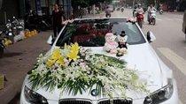 Bán xe BMW 335i đời 2008, màu trắng, xe nhập, chính chủ.