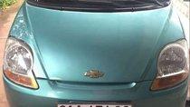 Bán Chevrolet Spark sản xuất năm 2009, chính chủ, giá cạnh tranh