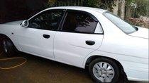 Bán ô tô Daewoo Nubira đời 2002, màu trắng