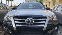 [Toyota An Sương] Toyota Fortuner 2.4G số sàn nhập Indonesia- Chỉ cần trả trước 285tr nhận xe ngay