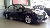 Nissan Sunny Q-Series Premium - Được nâng cấp hoàn toàn mới - xe giao ngay trong 24H - hỗ trợ 90%