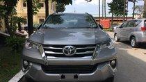 [Toyota An Sương]Toyota Fortuner 2.4G số tự động nhập Indonesia chỉ cần trả trước 305tr nhận xe ngay - LH: 0907.03.03.94