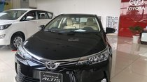 [Toyota An Sương] Toyota Altis 1.8G 2019 -Chỉ 185tr nhận xe ngay- Giảm Full tiền măt - Tặng full phụ kiện